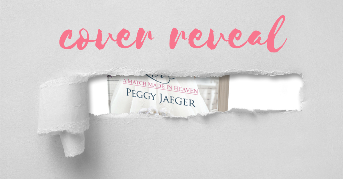 Cover Reveal of Baked With Love by Peggy Jaeger