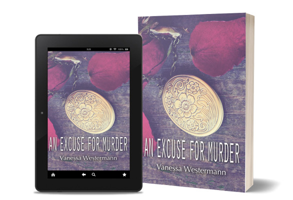 An Excuse For Murder Ebook and Paperback