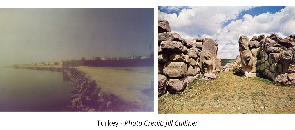 Jill Culiner's pictures of Turkey
