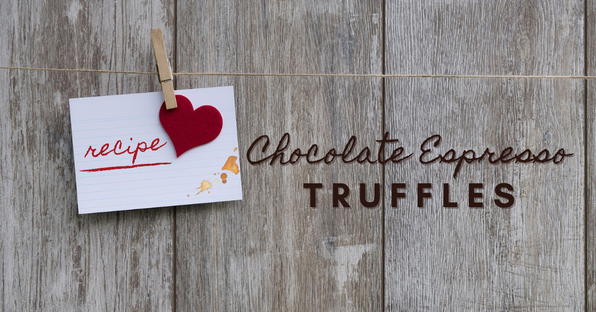 10 Valentine's Day Themed Mysteries & Chocolate Recipe