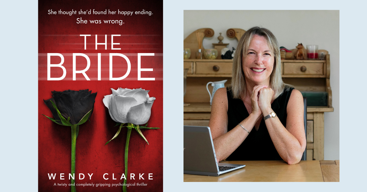Interview with Wendy Clarke